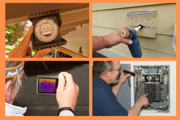 Curtis C Home Inspections Whatcom County